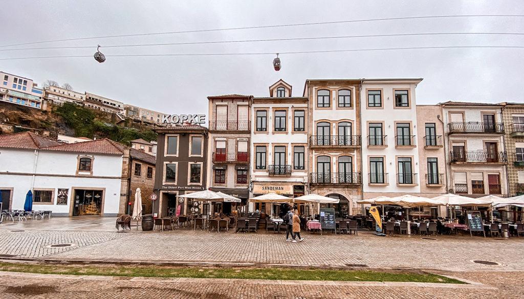 O que fazer no Porto