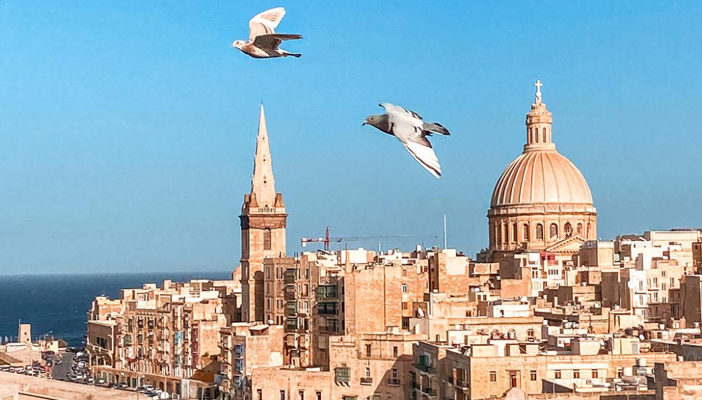 O que fazer em Valletta Dicas de Malta: