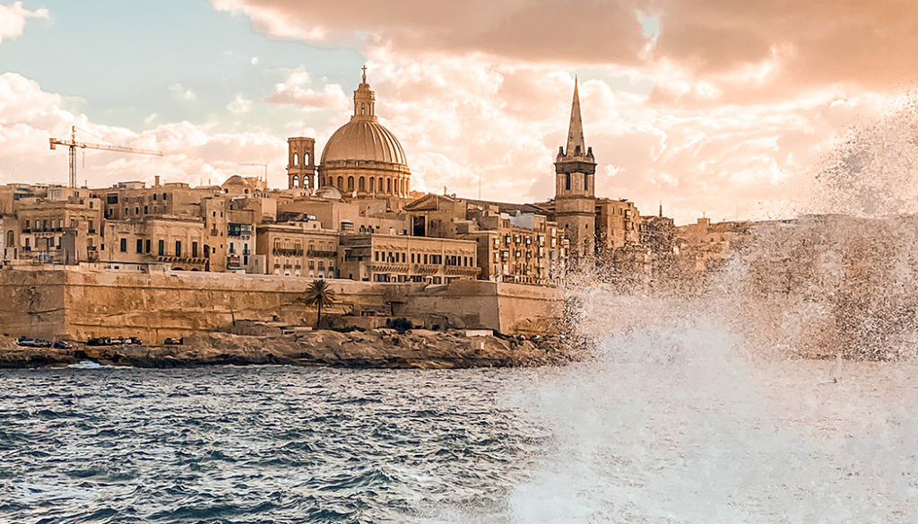 Dicas de Malta O que fazer em Malta