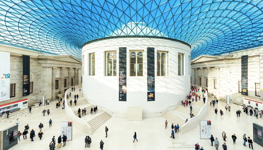 Museus famosos