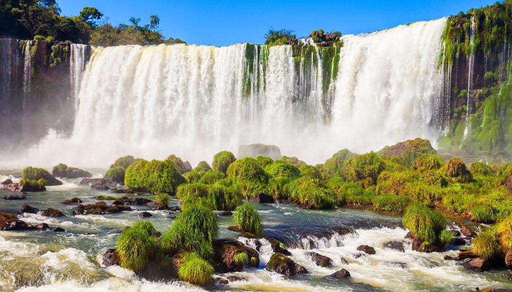 onde ficar em Foz do Iguaçu Qual é o lado mais bonito das Cataratas