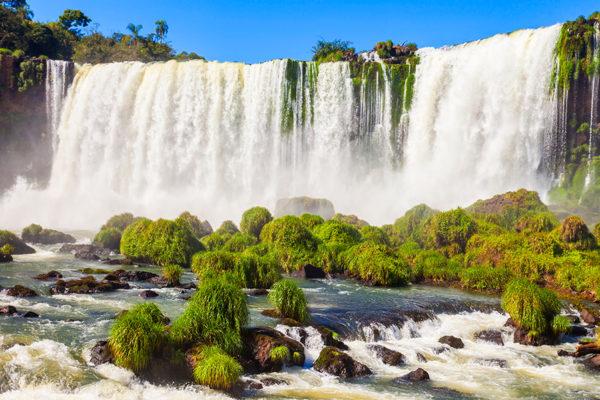 onde ficar em Foz do Iguaçu