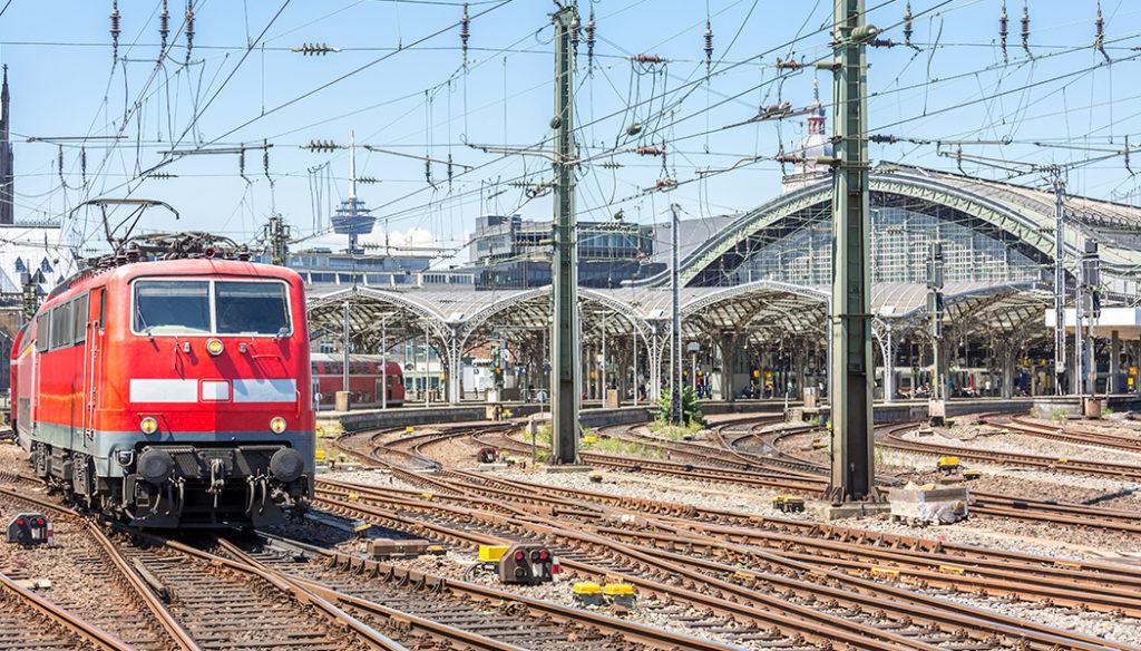 Como ir de Munique a Füssen