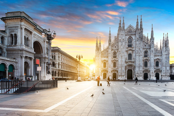 Itália prepara a reabertura para o turismo