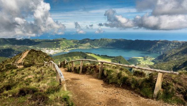 Sete Cidades O que fazer nos Açores