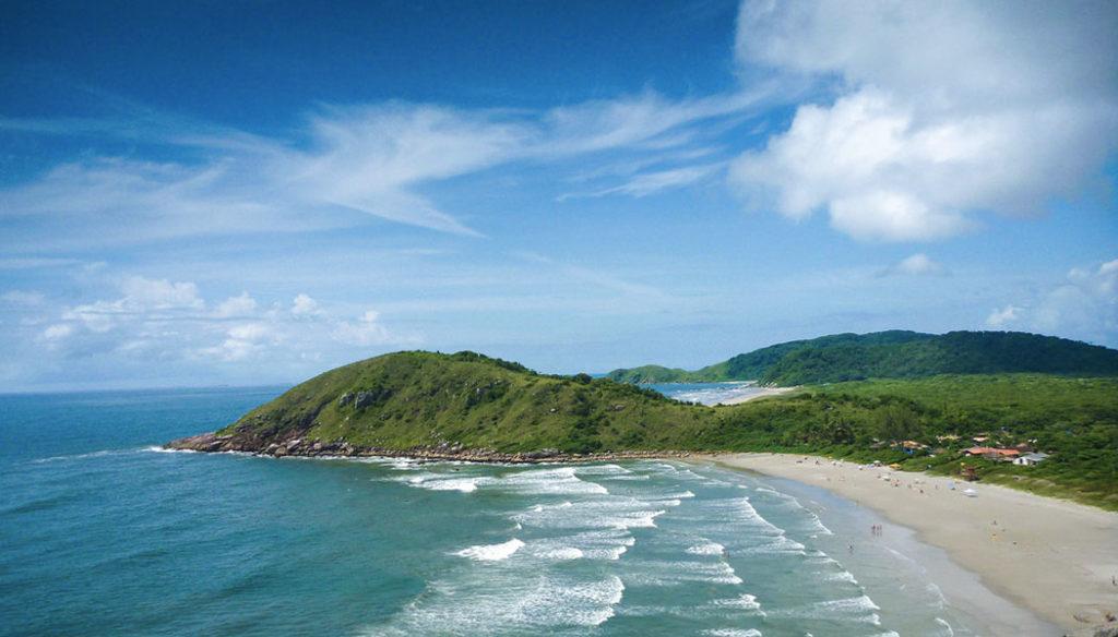 Ilha do Mel Os melhores destinos brasileiros para uma escapada romântica