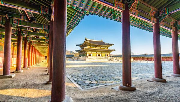 Quanto custa viajar para Seul