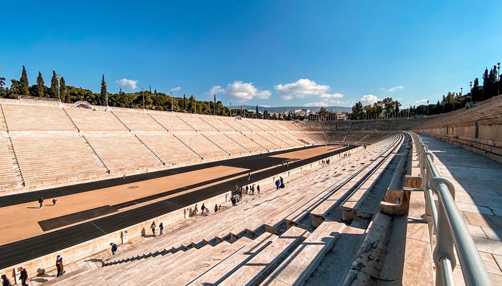 Estádio Panatenaico