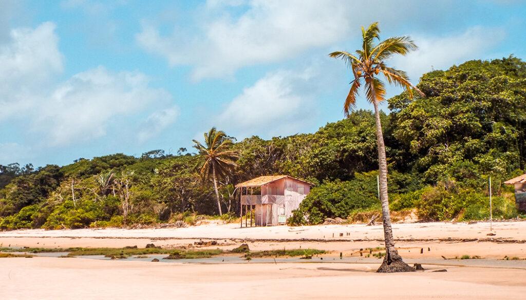 Como chegar na Ilha do Marajó O que fazer na Ilha do Marajó