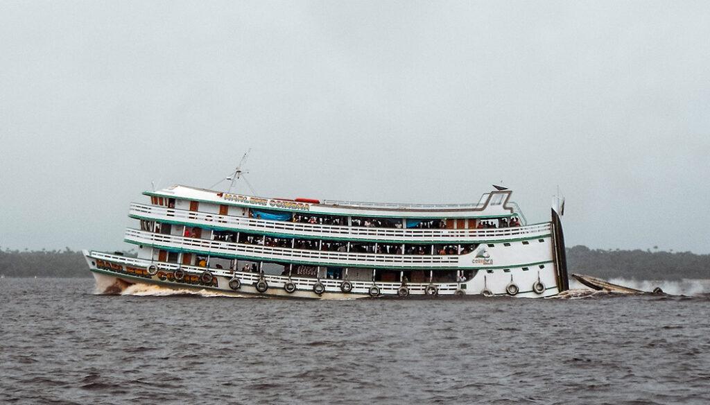 Como chegar na Ilha do Marajó