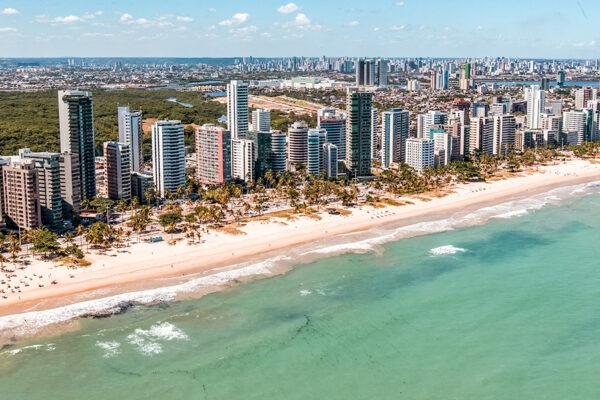 Onde ficar no Recife