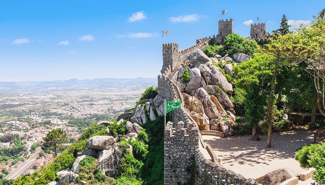 Vale a pena ficar em Sintra