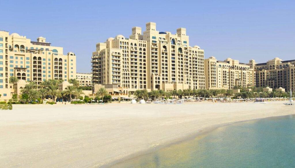 Onde ficar em Dubai