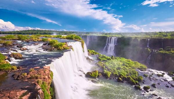 Coisas para fazer em Foz do Iguaçu