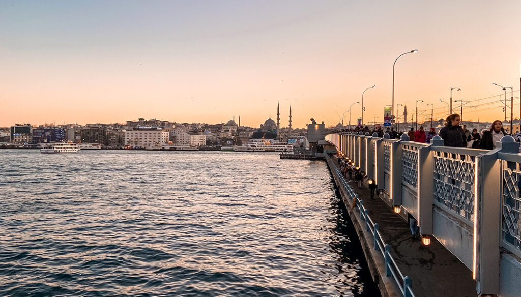 Ponte Gálata