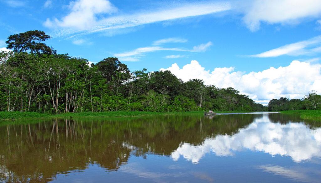 Coisas para fazer em Manaus