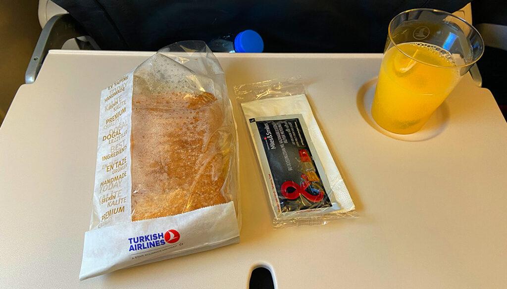 Turkish Airlines nas rotas domésticas