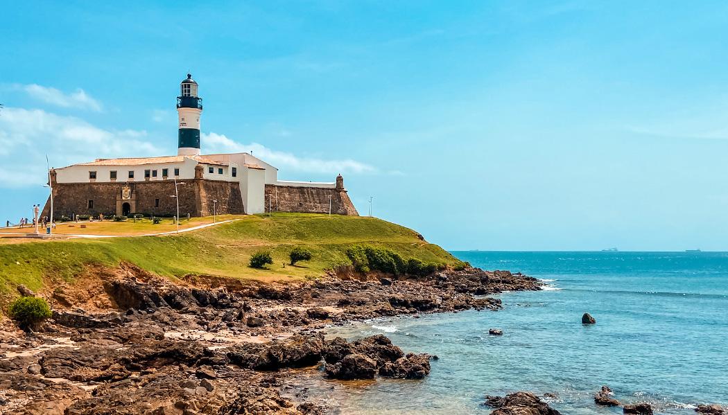 Onde ficar em Salvador