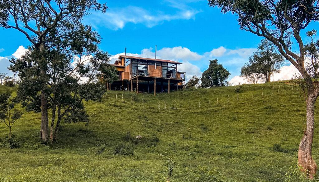 Casa em Gonçalves