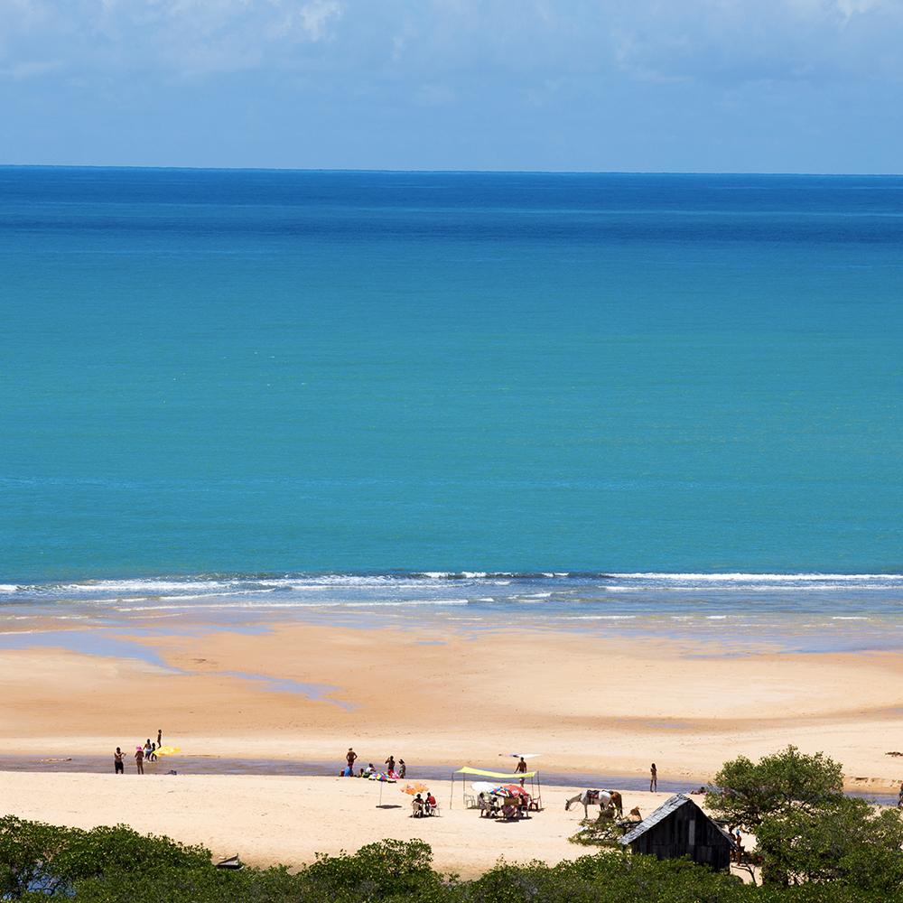 Viagens pelo Brasil