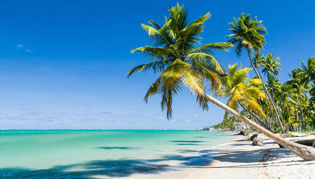 Os melhores destinos brasileiros para uma escapada romântica